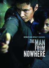 the_man_from_nowhere movie cover