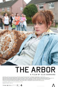 The Arbor main cover