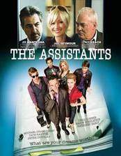 the_assistants_70 movie cover