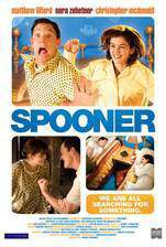 spooner movie cover