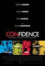 confidence movie cover