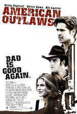 american_outlaws movie cover