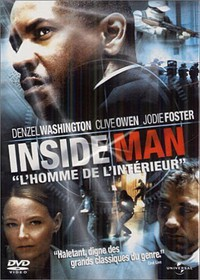 Inside Man main cover