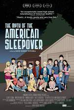 the_myth_of_the_american_sleepover movie cover