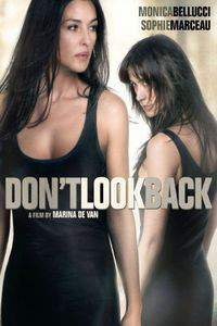 Don't Look Back main cover