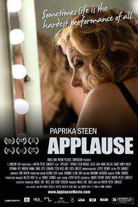Applause main cover