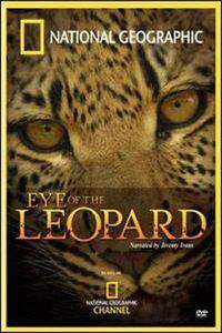 Eye of the Leopard main cover