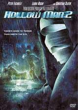 hollow_man_ii movie cover