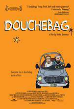 douchebag movie cover