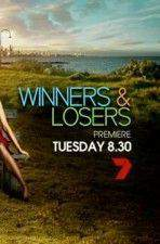 Winners & Losers movie cover