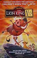the_lion_king_1_hakuna_matata movie cover