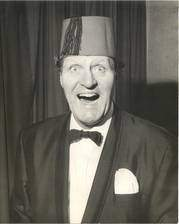 the_art_of_tommy_cooper movie cover