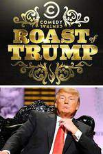 comedy_central_roast_of_donald_trump movie cover