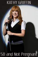 kathy_griffin_50_not_pregnant movie cover