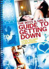 the_boys_girls_guide_to_getting_down movie cover