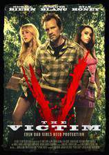 the_victim_2012 movie cover
