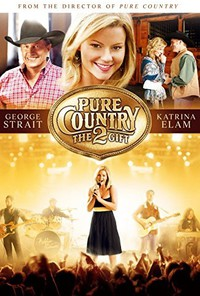 Pure Country 2: The Gift main cover