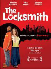 the_locksmith movie cover