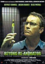 beyond_re_animator movie cover