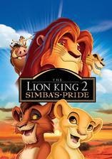the_lion_king_ii_simbas_pride movie cover