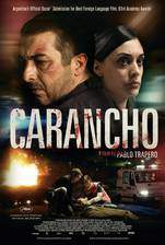 carancho movie cover
