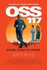 oss_117_cairo_nest_of_spies movie cover