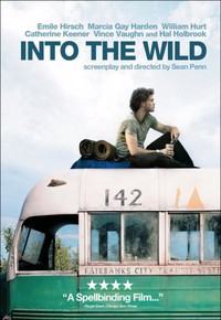 Into the Wild main cover