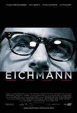 eichmann movie cover