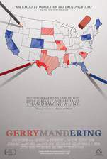 gerrymandering movie cover