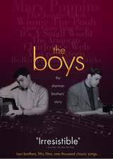 the_boys_the_sherman_brothers_story movie cover