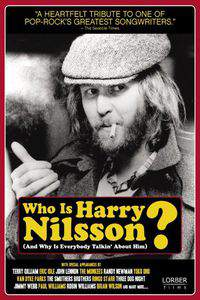 Who Is Harry Nilsson (And Why Is Everybody Talkin' About Him?) main cover