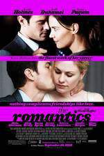 the_romantics movie cover