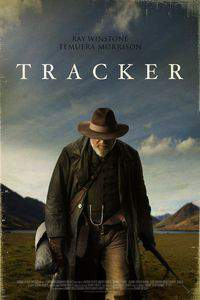 Tracker main cover