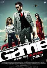 game movie cover