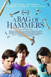 A Bag of Hammers main cover
