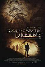 cave_of_forgotten_dreams movie cover