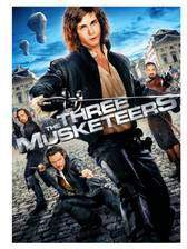 the_three_musketeers_2011 movie cover