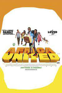 Africa United main cover