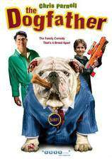 the_dogfather movie cover