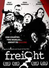 freight movie cover