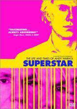superstar_the_life_and_times_of_andy_warhol movie cover