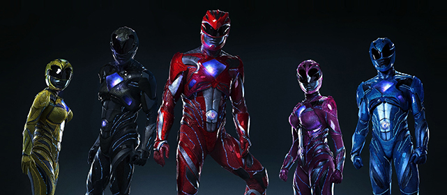 power_rangers movie cover