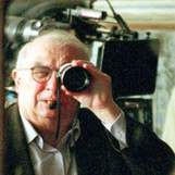 Actor Claude Chabrol