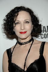 Actor Bebe Neuwirth