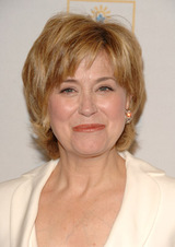 Actor Jane Pauley