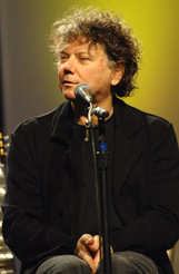Actor Jerry Harrison
