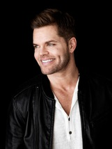Actor Wes Chatham