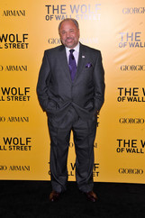 Actor Bo Dietl