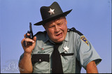 Actor Clifton James