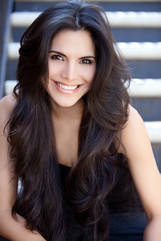 Actor Joyce Giraud